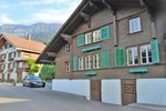 Апартаменты Holiday Home Blumenstrasse Leissigen
