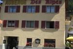 Отель Auberge des Alpes