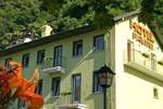 Отель Hotel Favini