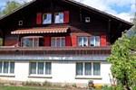 Апартаменты Apartment Flurweg II Interlaken/Matten