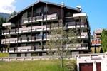 Apartment Bisse-Vieux I Nendaz Station