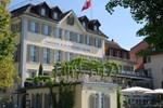 Отель Hotel Hirschen am See