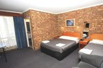 Comfort Inn Citrus Valley