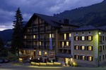 Отель Hotel Alpina Parpan