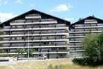 Апартаменты Apartment Choucas II Crans Montana