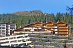 Апартаменты Apartment Terrasse Des Alpes I Crans-Montana