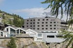 Хостел Youth Hostel Saas-Fee