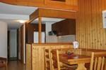 Апартаменты Apartment Centaure III Ste Croix