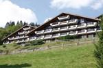 Апартаменты Apartment Centaure V Ste Croix