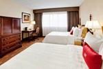 Отель Crowne Plaza Hotel SOUTHBURY