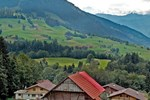Отель Holiday Home Papillon Schwanden