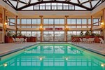 Отель Crowne Plaza Pittsfield-Berkshires