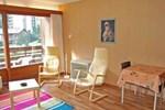 Apartment Rosablanche IV Siviez