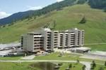 Апартаменты Apartment Rosablanche XXVII Siviez