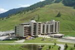 Апартаменты Apartment Rosablanche XXXII Siviez