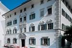 Отель Palazzo Salis