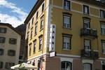Отель Hotel Garni Fluela