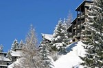 Отель Apartment Les Petites Maraiches I Alpe des Chaux