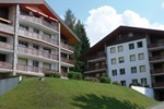 Апартаменты Apartment Residence Du Golf II Villars-sur-Ollon