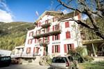 Отель Auberge du Mont Blanc
