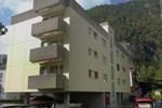 Апартаменты Apartment Harder Interlaken