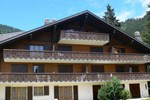 Апартаменты Apartment L'Epervier Villars-sur-Ollon
