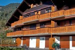Апартаменты Apartment Meribel Villars-sur-Ollon