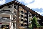 Апартаменты Apartment Villars Soleil A Villars-sur-Ollon