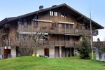 Апартаменты Apartment Wilderswil Wilderswil