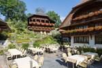 Отель Hotel Appenberg