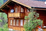 Apartment Mannried Zweisimmen