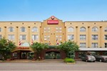 Отель Ramada Hotel Harrison Hot Springs