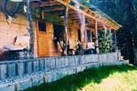 Отель Hamilton Lodge Zweisimmen