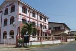 Хостел Pink Hostel