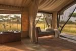 Отель Naboisho Camp