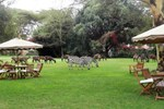 Отель Lake Naivasha Country Club