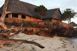 Отель Mwazaro Beach Lodge