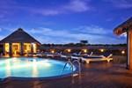 Отель Ngerende Island Lodge