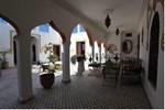 Гостевой дом Riad le Marlin Bleu