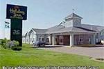 Отель Holiday Inn Express ALLIANCE