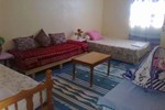 Мини-отель Gîte Tamazight Mellouki