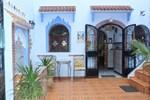 Отель Hotel Casa Khaldi