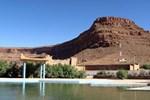 Отель Kasbah Hotel Camping Jurassique