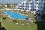 Апартаменты Jawhara Smir