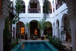 Мини-отель Riad Ghali