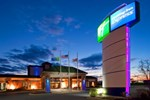 Отель Holiday Inn Express CAMBRIDGE