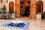 Отель Riad Sakina
