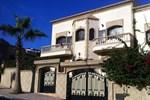 Апартаменты Villa Yasmine