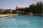 Отель Villa Al Byda