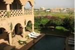 Отель Riad Ain Khadra